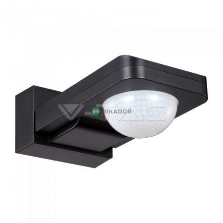 V-TAC állítható és szabályozható mozgásérzékelő 360° - fekete - 15011