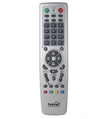 Univerzális TV / DVD / HIFI távirányító 6in1