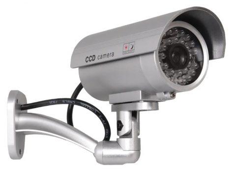 Profi kamu kamera, kültéri álkamera - szürke