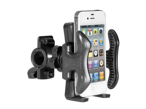 PB30 kerékpár telefon tartó, univerzális biciklis telefontartó