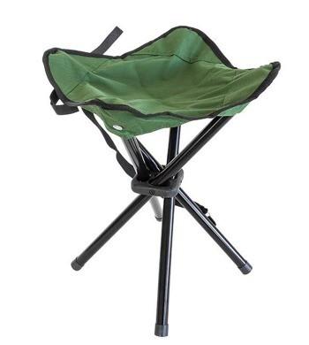 Hordozható horgász szék - kemping szék