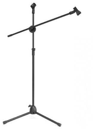 170-240 cm között állítható mikrofon állvány