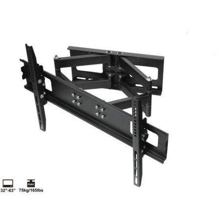 MK564 LCD / LED TV fali tartó, univerzális 3D falikonzol