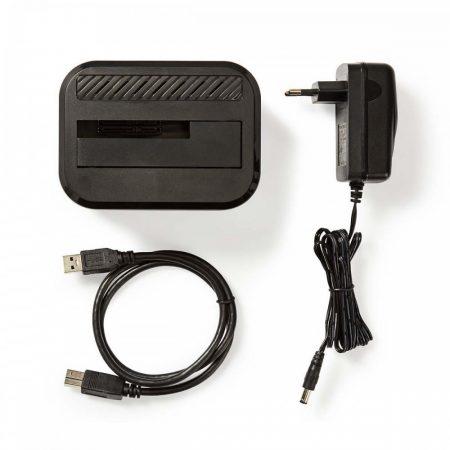IDE / SATA - HDD átalakító adapter - konverter USB-re