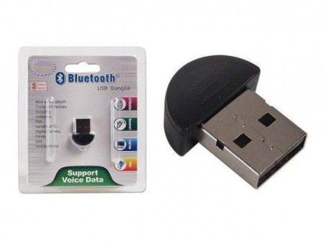 Bluetooth USB mini adapter stick v1.2/2.0 100m
