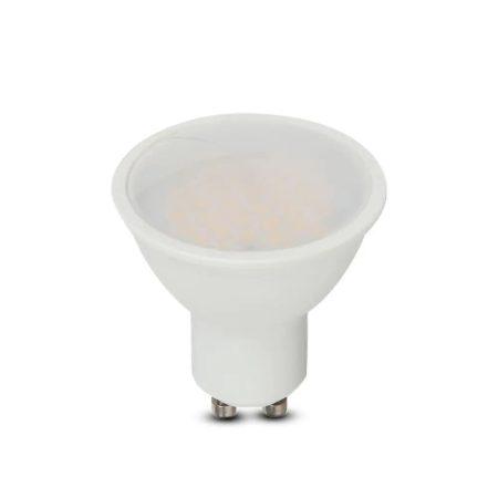 V-TAC PRO LED GU10 spot lámpa, 10W - 3000K - Samsung chip - 878