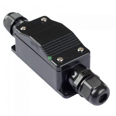 IP65 kültéri vízálló kötődoboz - 11136