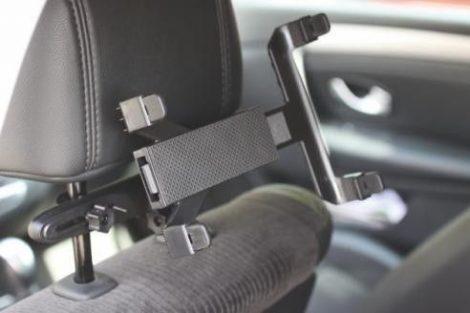 Tábla PC / Tablet univerzális autós fejtámla tartó