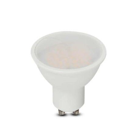 V-TAC PRO spot LED lámpa izzó, 5W GU10 3000K - Samsung chip - 201