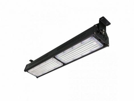 V-TAC LED csarnokvilágító mélysugárzó lámpa 100W, 6000K - 5600