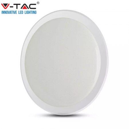 V-TAC Starry távirányítós mennyezeti LED lámpa, 60W  - 14551