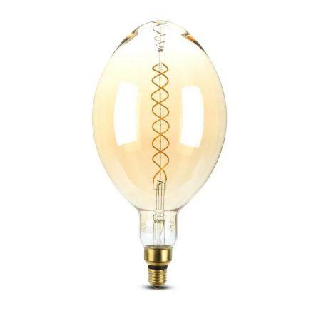 V-TAC 24W E27 T100 természetes fehér LED lámpa izzó - 7276