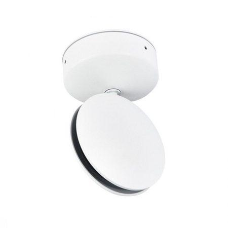V-TAC prizmás vonalvilágító lámpa, 7W, 4000K, fehér ház - 8218