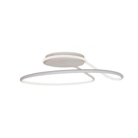 Mozgásérzékelős mennyezeti LED lámpa 12W - meleg fehér