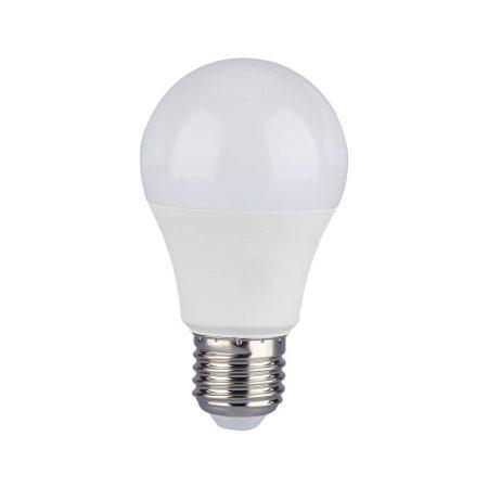 V-TAC PRO 9W E27 természetes fehér LED lámpa izzó - SAMSUNG chip - 229