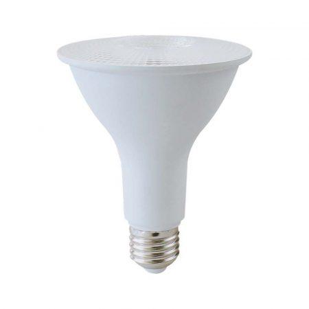 V-TAC PRO 11W E27 PAR30 meleg fehér LED lámpa izzó - SAMSUNG chip - 153