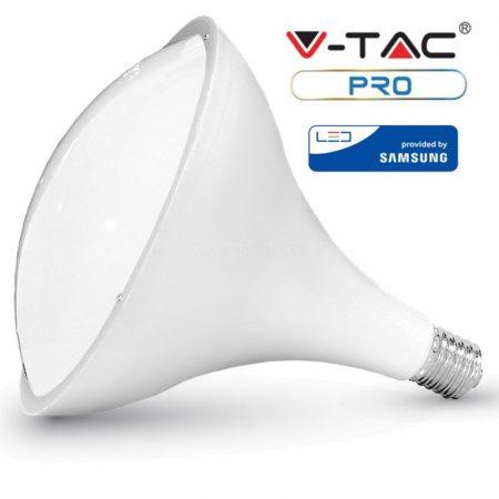 V-TAC PRO 85W E40 csarnokvilágító LED lámpa izzó - Samsung chip - 520