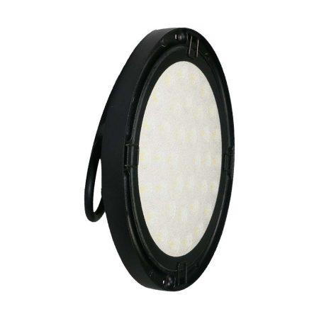 V-TAC LED csarnokvilágító mélysugárzó UFO lámpa 50W, 4000K - 5557