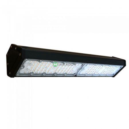 V-TAC LED csarnokvilágító lámpa 100W, 6400K - Samsung chip - 590