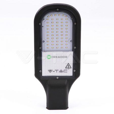 V-TAC LED reflektor, térvilágító lámpatest 30W - Samsung chip - 6400K - 538