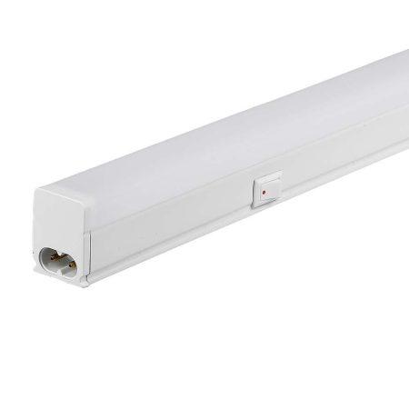 V-TAC T5 sorolható bútorvilágító konyhai LED lámpa 4W - Samsung chip - 3000K - 689