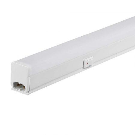 V-TAC T5 sorolható bútorvilágító konyhai LED lámpa 7W - Samsung chip - 3000K - 692