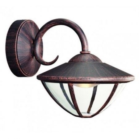 Philips Massive Messina 17211/86/10 kültéri fali lámpa