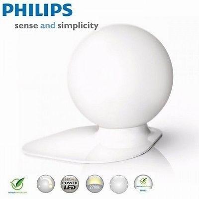 Philips Ecomoods asztali lámpa 43211/31/16