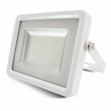 V-TAC prémium 50W SMD LED reflektor - hideg fehér - 5684