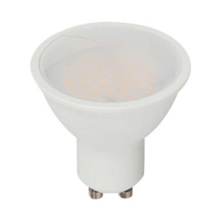 V-TAC szabályozható fényerejű 9W LED izzó E27 foglalattal