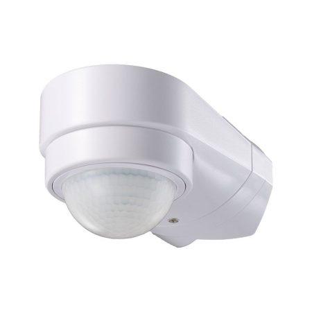 V-TAC 240° sarokra is szerelhető infra mozgásérzékelő fehér - 6613