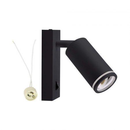 Ledes fejlámpa - 7 LED / 3 funkció