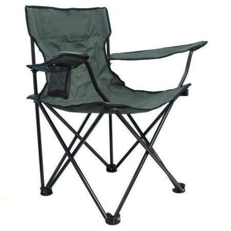 Összecsukható horgász szék - kemping szék