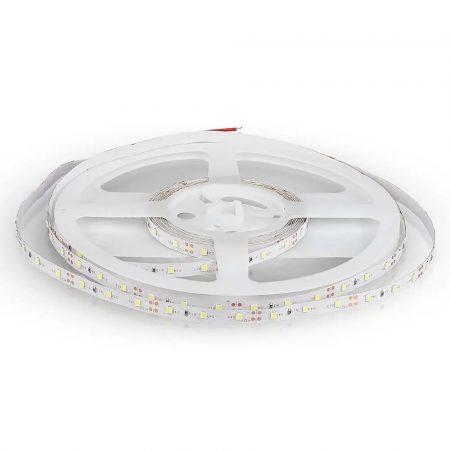 V-TAC beltéri SMD LED szalag, 3528, meleg fehér, 60 LED/m - 2016
