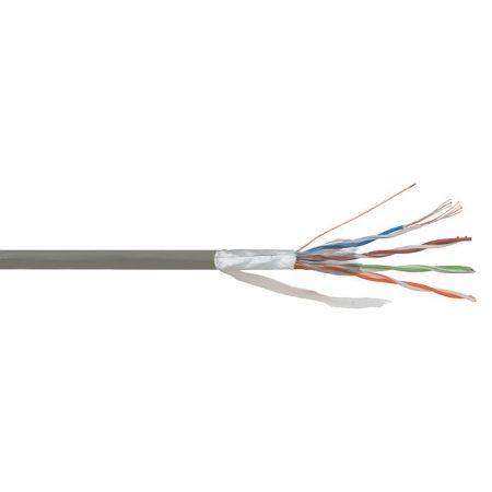 Cat5e árnyékolt FTP kábel 305m