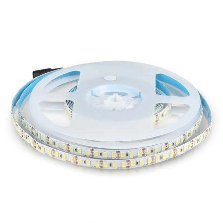 V-TAC 5730 SMD LED szalag 4000K, 120 LED/m, CRI>95 - 2163