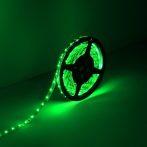 V-TAC 3528 beltéri zöld SMD LED szalag 60 LED/m IP20 - 2011