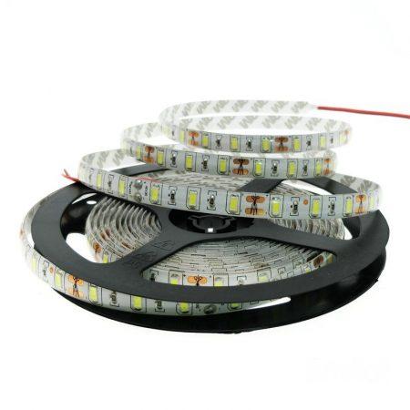 V-TAC 5730 SMD LED szalag 6000K, 120 LED/m, CRI>95 - 2161