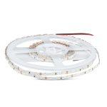 V-TAC hajlítható beltéri SMD LED szalag, 3528, hideg fehér, 60 LED/m - 2561