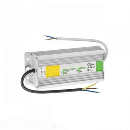 LED tápegység kültéri IP65, 12V, 10A, 120W
