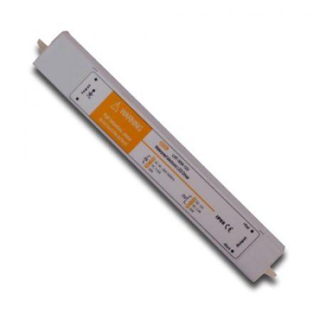 V-TAC LED tápegység kültéri IP65, 12V, 2.5A, 30W - 3100