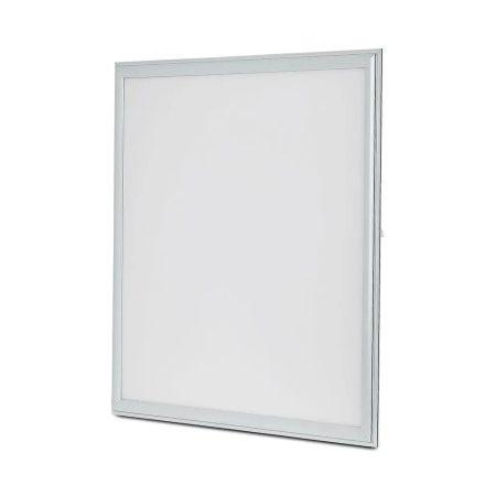 V-TAC természetes fehér LED panel 60 x 60cm - EN 12464-1 szabvány - 60246