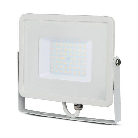V-TAC PRO 50W SMD LED reflektor, Samsung chipes fényvető - 410