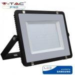 V-TAC PRO 200W SMD LED reflektor, Samsung chipes fényvető - 418