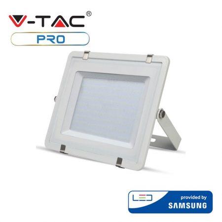 V-TAC PRO 200W SMD LED reflektor, Samsung chipes fényvető - 421
