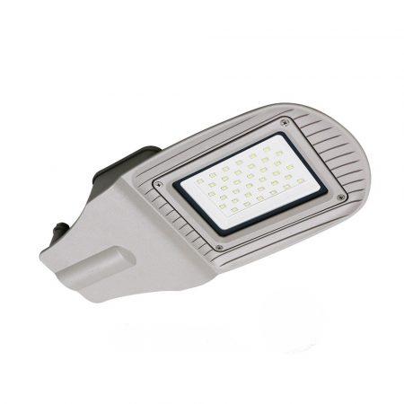 V-TAC utcai LED lámpa, közvilágítási lámpatest 150W / hideg fehér - 5500