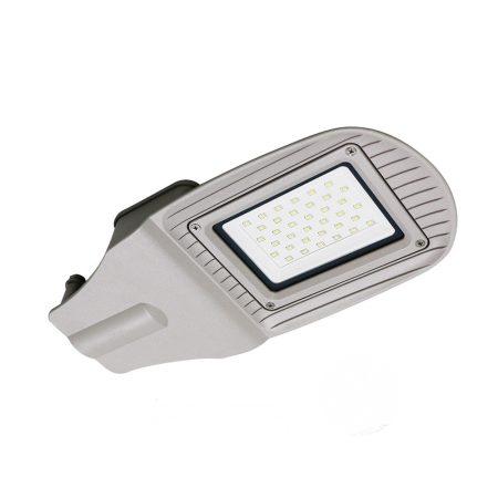 V-TAC utcai LED lámpa, közvilágítási lámpatest 50W / hideg fehér - 5492