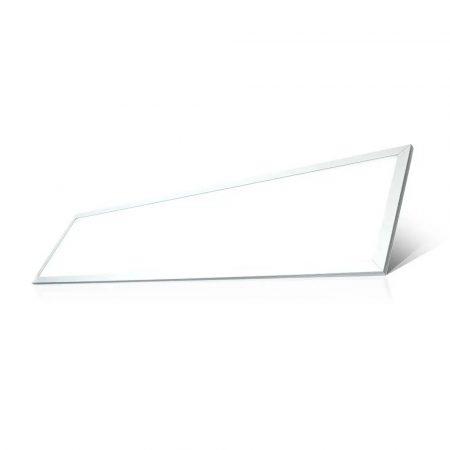 V-TAC A++ természetes fehér LED panel 120 x 30 cm - 6384