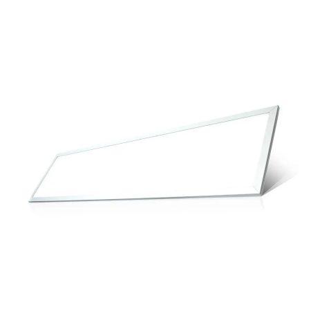 V-TAC A++ természetes fehér 29W LED panel 120 x 30 cm - 6257