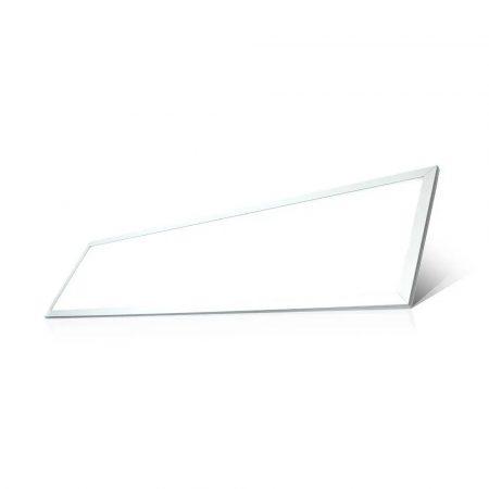 V-TAC A++ hideg fehér 29W LED panel 120 x 30 cm - 6258